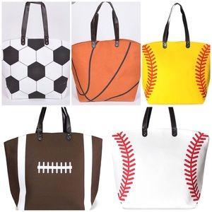 Handbags - Large sports totes